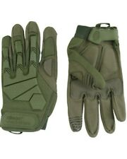 Alpha Tactical Combat Olive Green Gloves