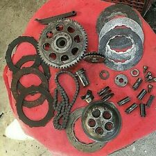 American Indian Warrior Scout Vertical Twin.Clutch Drive Complete Primary