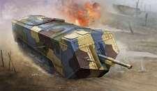 Hobby Boss 1/35 French Saint-Chamond Heavy Tank - Medium #83859 **NEW release*