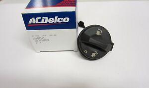 New ACDelco OEM Original Buick Chevy GMC Gas Cap 19207873 GT261 FILLER NECK CAP