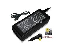 AC Adapter Charger New Acer Aspire E1-470P-6659 Touch-Screen Laptop