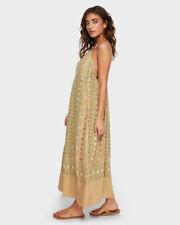 BNWT TIGERLILY LADIES ANNA MAXI DRESS SIZE 10 BOHO STYLE RRP $179 LAST ONE