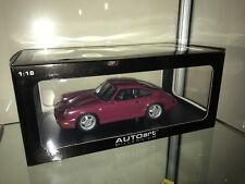 AUTOART PORSCHE 911 964 CARRERA RS 1/18 - ONLY ONE ON EBAY!!
