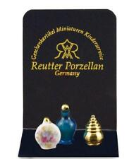 Dollhouse Perfume Bottles Reutter 1.970/0 Cosmetics Miniature