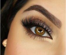 Arison 100% Luxury 3D Synthetic False Eyelashes Long Strip Party Miami Lashes