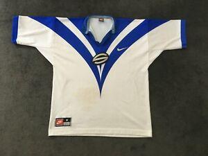 Canterbury Bulldogs Super League Jersey 1997