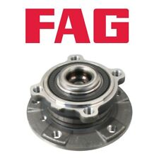OEM Front Axle Wheel Bearing & Hub Assembly For BMW E60 525 528 530 535 545 550