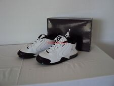 Original Nike Air Jordan Big Fund 2007 Jumpman us 9,5/43 nuevo New 310003-110