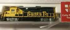 FOX VALLEY MODELS FVM-70753 GP60 - ATSF LATE SANTA FE LOCOMOTIVE #4035
