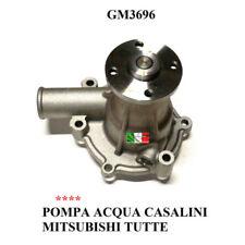 POMPA ACQUA PER CASALINI MITSUBISHI TUTTE GM3696