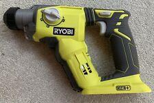 Ryobi R18SDS-0 One+ 18V SDS Rotary Hammer Drill