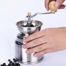 Home Office Manual Coffee Bean Grinder Coffee Pulverizer Coffee Micronizer