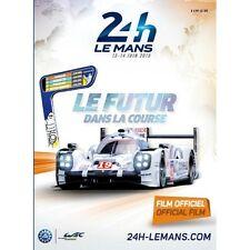 24 HEURES DU MANS 2015 DVD OFFICIEL - NEUF