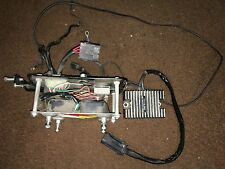 Harley EVO Dyna Ignition Electrical Box Regulator Bobber Chopper Cafe  # 4257