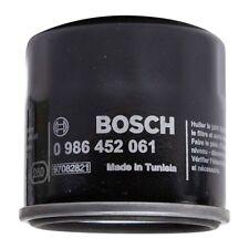 Oil Filter Bosch Fits Various Hyundai Kia Mazda Renault Subaru Honda