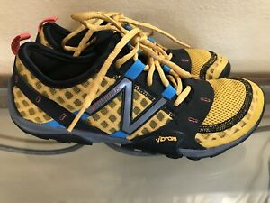 Must See New Balance Men Size 8 D Minimus MT10YY EXCELLENT CONDITION