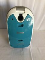 KENMORE Model 116 Hepa Media Filter 360 Turquoise Canister Base Only For Parts