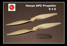 Haoye  APC  Style Prop 9 x 6 ( 2 pcs)