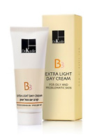 Dr. Kadir B3 Extra Light Day Cream for oily and problematic skin 75ml + Sample