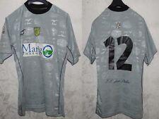 MAGLIA SHIRT JERSEY CALCIO FOOTBALL JUVE STABIA NAPOLI ITALY MATCH RARE LEGA PRO