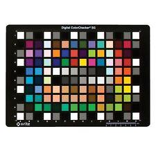 X-Rite ColorChecker Digital SG Card - MSDCCSG