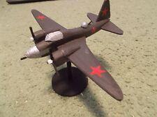 Built 1/144: Soviet ILYUSHIN IL-4 Bomber Aircraft USSR