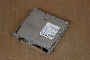 Audi A7 S7 4G TV Module Dtv Numérique TV Appareil de Commande Tuner 8V0919146E