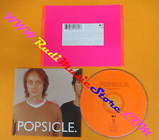CD POPSICLE Stand Up And Testify 1997 Sweden TELEGRAM  no lp mc dvd (CS51)