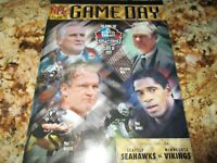 1997 Football Hall of Fame Yearbook Signed by Don Shula and Mike Haynes