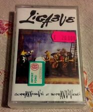 LIGABUE / SOPRAVVISSUTI E SOPRAVVIVENTI - MC (Germany 1993) SIGILLATA/SEALED