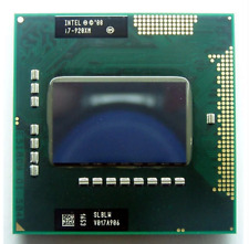 Intel Core i7-920xm 2 GHz 4 (by80607002529af) Processore