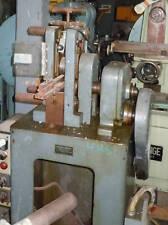 """Heinrich Muller 1 ½"""" x 3 ½"""" Wire Flattening Machine"""