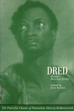 Good, Dred: A Tale of the Great Dismal Swamp (British Association for American S