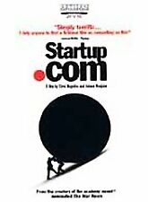 Startup.com FACTORY SEALED GIFT QUALITY DVD FREE 1ST CLASS SHIPPING & TRACKING
