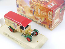 Matchbox YGB02 Model TT Ford Van Beck´s Great Beers MOY MIB OVP 1601-31-68