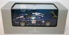 Véhicules miniatures IXO pour Maserati 1:43