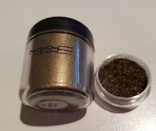 MAC PIGMENT in VINTAGE GOLD *Sample size*1/4 tspn sample in a 3g screw top jar