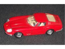 Bburago Ferrari 275 GTB4 1/24