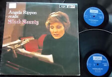 ANGELA RIPPON Reads Black Beauty 2LP