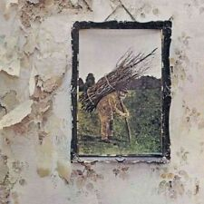 Led Zeppelin IV [Remastered] [Digipak] by Led Zeppelin (CD, Oct-2014, Atlantic (Label))