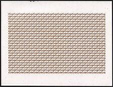CHERUBS  VINTAGE BLOTTER ART BY  MARK McCLOUD MINT