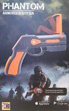 Pistola AR fantasma controlador de juego de realidad aumentada teléfono inteligente Bluetooth conexión