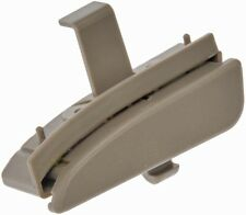 Center Console Latch Fawn Tan Beige Fits 2005-2012 Toyota Tacoma Dorman 41043