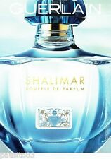 PUBLICITE ADVERTISING 106  2015  Guerlain   parfum Shalimar