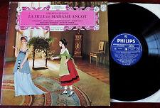 PHILIPS 837479GY LECOCQ LA FILLE DE MADAME ANGOT LP ETCHEVERRY EX (1970) FRANCE