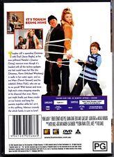 Movie Kids - Home Alone 04 (DVD, 2003)