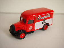 Campbell's Soup 100th Anniversary Die Cast Model Delivery Truck#1