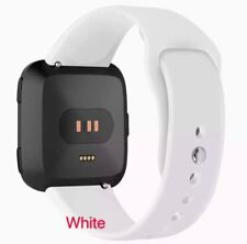 Soft Silicone Strap Replacement Band Wristband for Fitbit Versa Lite