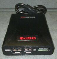 ESP XG-PCS-20D Surge Protector ~ Power Monitor ~ Filter ~ NEW