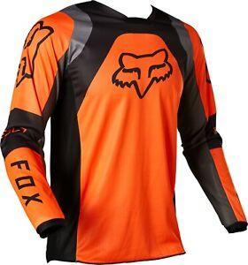 Fox Racing 180 Lux Jersey Men's MX/ATV/BMX/MTB Motocross Riding Shirt Adult '22